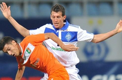 Динамо: еще одна минимальная победа над Литексом