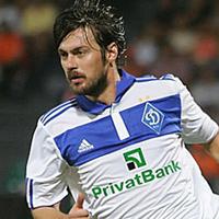 Милевский забил 80-й гол за Динамо