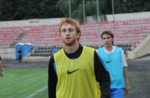 "Кобахидзе: ""Наша задача — еврокубки"""