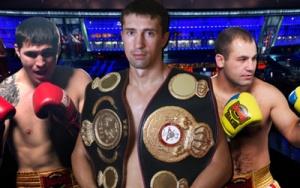 Pro Boxing Show-IX. ����������� ���