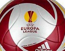 Расписание украинских клубов в Лиге Европы