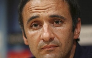 "Перейра: ""В ворота Барселоны трудно назначить пенальти на 80-й минуте"""