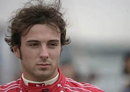 GP2. Гран-при Бельгии. Филиппи побеждает в спринте