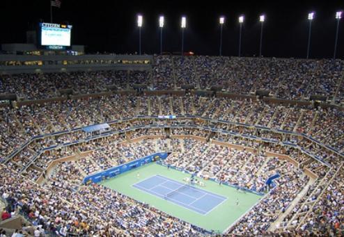 Ураган не помешает US Open