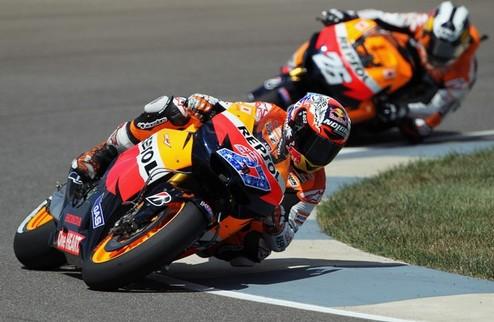 MotoGP. ����-��� �������������. ������� �������� ���������
