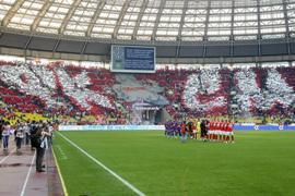 После матча Спартак-ЦСКА госпитализированы семь человек