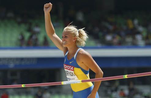 Легкая атлетика. Все украинцы прошли квалификацию