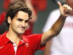 "Федерер: ""Я настроен на победы"""