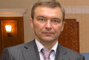 Президент и гендиректор Рубина уволены
