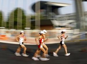 Легкая атлетика. Украинцы в Тэгу. День 5
