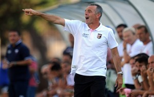 Пиоли уволен с поста тренера Палермо