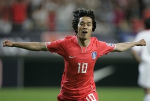 """Парк Чу Юнг: """"После Арсенала вернусь в Корею"""""""