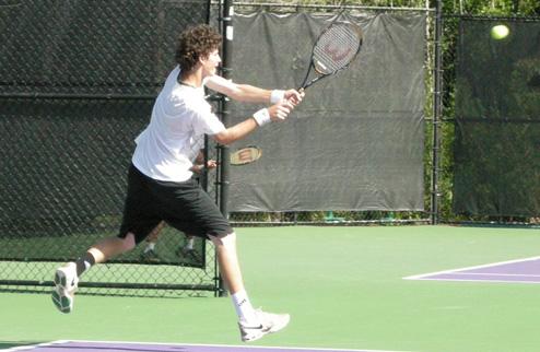 Поплавский вышел в четвертьфинал турнира в Израиле