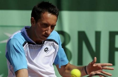 Стаховский и Южный стартовали с победы на US Open