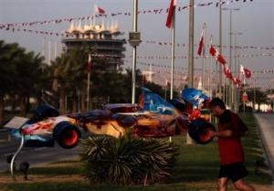 Гран-при Бахрейна в апреле: организаторы довольны