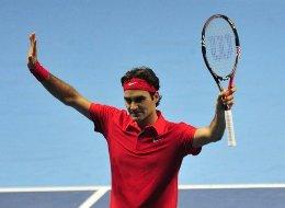 Федерер сыграет на Кубке Дэвиса