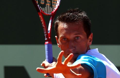Стаховский покидает US Open