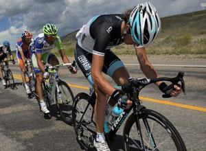Велоспорт. RadioShack объявила о слиянии с Leopard Trek