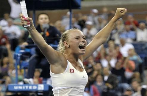 US Open (WTA). �������� ���������