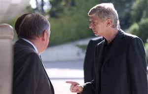 УЕФА отказала Арсеналу