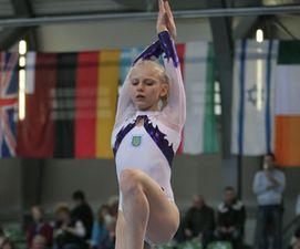 Спортивная гимнастика. Наши с медалями в Генте