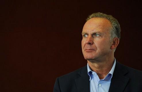 Ведущие клубы Европы выступили за сокращение количества матчей сборных