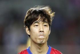"""Парк Чу Юнг: """"Постараюсь поскорее адаптироваться в Арсенале"""""""
