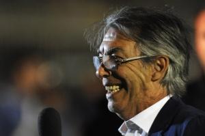 Моратти поддерживает Гасперини