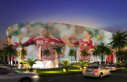 138 миллиардов фунтов потратит Катар на чемпионат мира