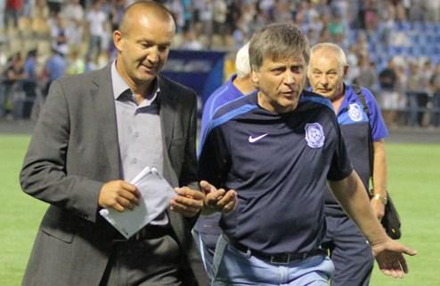 """Григорчук: """"Каждое очко для нас — на вес золота"""""""