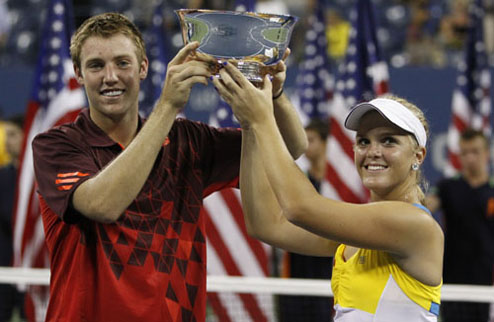����� �������� ����� ������ ��������� US Open-2011