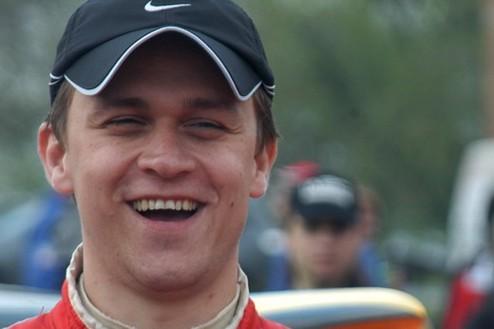 P-WRC. Ралли Австралии. Паддон лидирует, Салюк держится на подиуме!