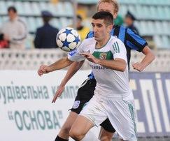 Футболисты Ворсклы — о победе над Черноморцем