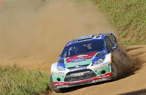 WRC. ����� ���������. ��������� ��������� �������, ������ ��������� � ���� ����