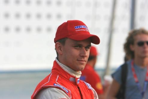 P-WRC. Ралли Австралии. Паддон побеждает и досрочно выигрывает титул, Салюк третий