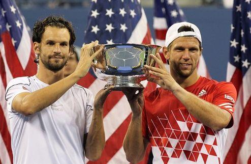 ������� � �������� � ��������� ���������� US Open