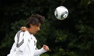 Хедира может вернуться к Динамо