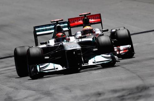 Гран-при Италии. Победа Феттеля, война Шумахера и Хэмилтона