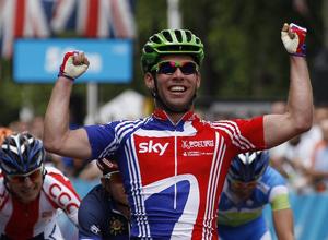 Велоспорт. Кэвендиш мотивирован к Туру Британии