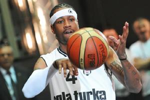 Айверсон продолжает искать пути в НБА