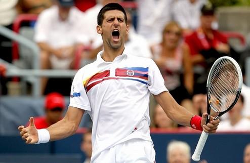 Джокович стал чемпионом US Open-2011