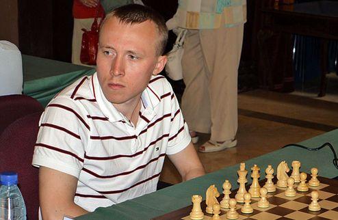 Шахматы. Пономарев не смог выйти в финал Кубка мира