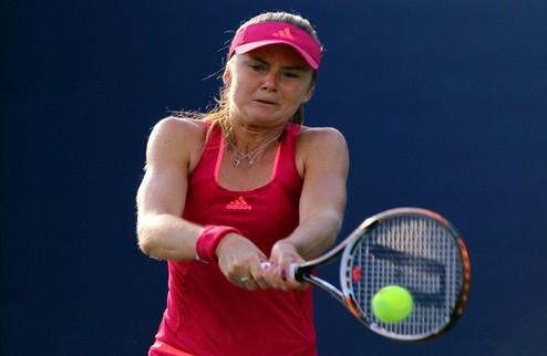 ������ (WTA). ��������� ������� ������
