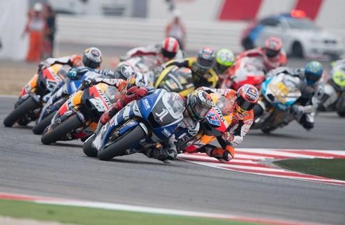 MotoGP возвращается в Аргентину с 2013 года