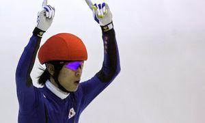 Шорт-трек. Олимпийский чемпион из Кореи будет выступать за Россию