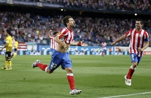 Лига Европы. Атлетико и Удинезе побеждают + ВИДЕО