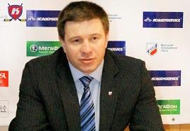 Тренер Кристалла назвал Донбасс командой КХЛ