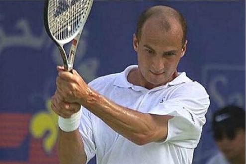 Известный украинский теннисист сбил человека насмерть