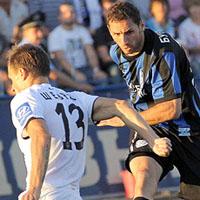 У Черноморца не сыграют ключевые футболисты