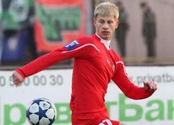 """Федорчук: """"Я очень хочу вернуться на позицию под нападающим"""""""
